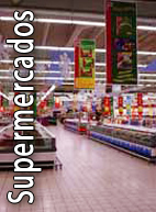 Equipamiento de Supermercados