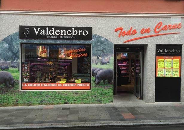 Reforma Fachada Valdenebro